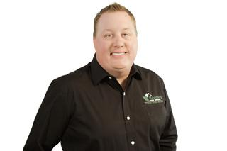 Josh Keeney from LeafGuard by Keeney Home Services