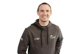 Mike Peters from LeafGuard by Keeney Home Services