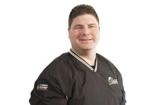 Nick Huebner from LeafGuard by Keeney Home Services