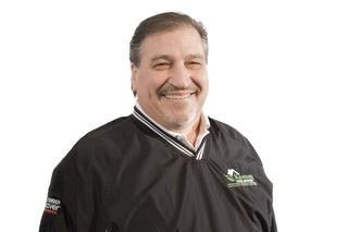 Tom Gardner from LeafGuard by Keeney Home Services