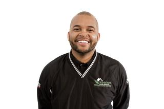 Trevor Mosupye from LeafGuard by Keeney Home Services