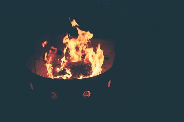 Portable Fire Pits for Your Yard - Image 1
