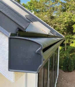 This is the Best Gutter System for Metal Roofs - Image 2